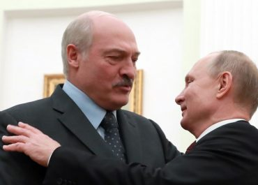 """""""რუსეთში ვირუსი მძვინვარებს და ვინ ვის უნდა ჩაუკეტოს საზღვარი - საკითხავია"""""""
