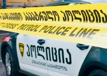 თელავის ცენტრალური საავადმყოფოს დირექტორი მოკლეს