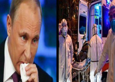 """პუტინიც დაინფიცირდა? - ცნობილია კორონავირუსის გადაცემის """"ჯაჭვი"""", რომლის ბოლო რგოლიც რუსეთის პრეზიდენტია"""
