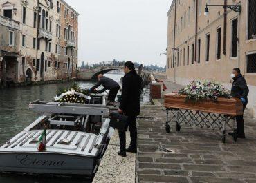 იტალიამ სიკვდილიანობით ჩინეთს 2-ჯერ გადააჭარბა - 683 ახალი მსხვერპლი