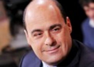 იტალიის დემოკრატიული პარტიის ლიდერი კორონავირუსით დაავადდა