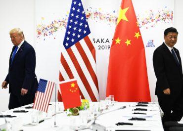 კორონავირუსი ამერიკელებმა შექმნეს – ჩინეთში შეთქმულების თეორიების პროპაგანდა დაიწყო