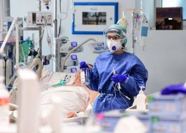 იტალიაში გარდაცვლილთა რაოდენობამ მცირედით დაიკლო, ინფიცირებულების რიცხვი კი გაიზარდა