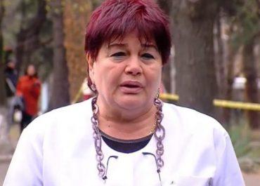 ინფიცირებული 79 წლის ქალი, რომელიც დღეს გარდაიცვალა, 10-15 კილოს იწონიდა – ლალი ტურძელაძე