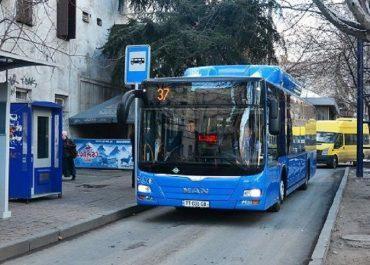 როდის აღდგება საზოგადოებრივი ტრანსპორტი - კახა კალაძის განმარტება
