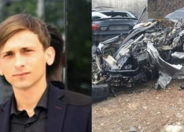 ვინ არის ტრაგიკული ავარიის მეოთხე მსხვერპლი?