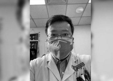 ჩინელ ექიმს, რომელმაც კორონავირუსზე შეგვატყობინა გმირის წოდება მიანიჭეს