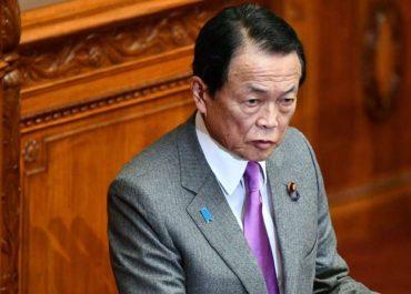 """იაპონია ჯანმოს ადანაშაულებს - """"ზომებს მივიღებდით, რომ ეთქვა ჩინეთში ეპიდემიაზე"""""""