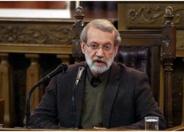 ირანის პარლამენტის თავმჯდომარეს კორონავირუსი აღმოაჩნდა
