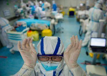 მსოფლიოში კორონავირუსით ინფიცირებულთა რიცხვმა 1 მილიონს გადააჭარბა