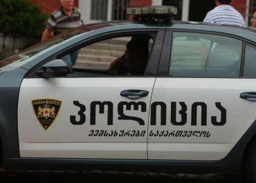 პოლიციამ საგანგებო მდგომარეობის რეჟიმის დარღვევის 69 ახალი ფაქტი გამოავლინა