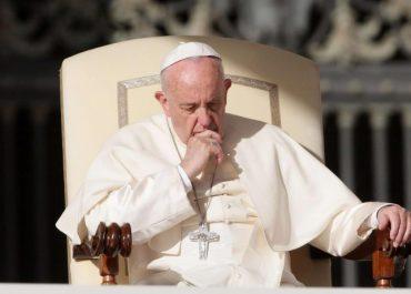 რომის პაპი კოვიდსაწინააღმდეგო ვაქცინას მომავალ კვირას გაიკეთებს