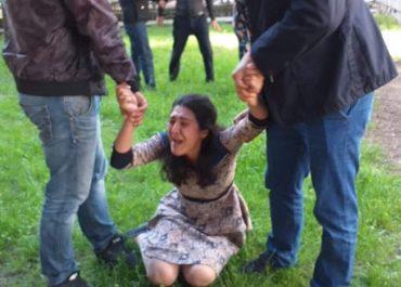 6 წლის გოგონასადმი სექსუალურ ძალადობაში ბრალდებული გაათავისუფლეს -  (ფოტოები)