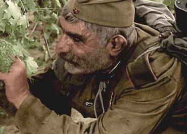 """""""არ ვიცი, როგორ ითამაშებდა ამ როლს სპარტაკ ბაღაშვილი, მაგრამ დღეს ძნელია წარმოიდგინო სხვანაირი ჯარისკაცის მამა..."""""""