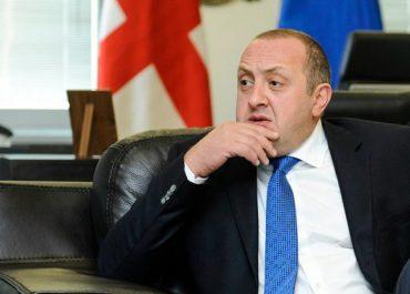 მე არ ვუსურვებ ქართულ საზოგადოებას, რომ ქართულმა ოცნებამ უმრავლესობა მოიპოვოს - გიორგი მარგველაშვილი