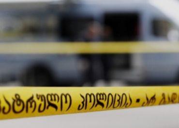 მკვლელობა გურიაში, ჩოხატაურში ახალგაზრდა მამაკაცი მოკლეს