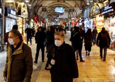 15 ქალაქში 4 დღით აიკრძალა ქუჩაში გასვლა - რა ხდება თურქეთში?
