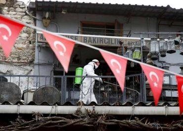 """""""ყველა ვინც არ დაემორჩილება წესებს, დაისჯება"""" - რა ხდება თურქეთში?"""