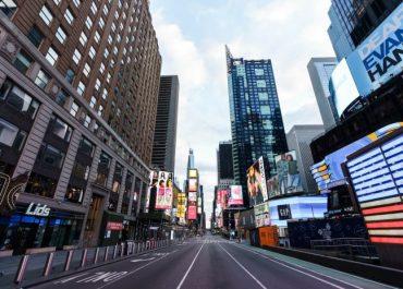 ნიუ-იორკში კომენდანტის საათი ერთი დღით გახანგრძლივდა
