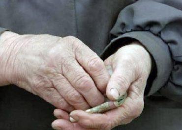 ხვალიდან 70 წელს ზემოთ პენსიონერებისთვის პენსია 250 ლარი ხდება