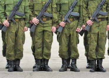 რუსეთში სამხედროებზე ვირუსის საწინააღმდეგო ვაქცინის გამოცდა დაიწყეს