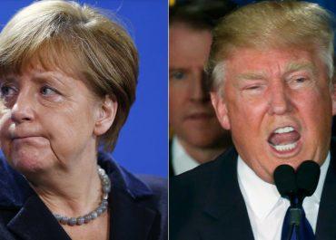 გერმანია თეთრი სახლისგან პასუხს ითხოვს - ვინ და რატომ ესროლა გერმანელ ჟურნალისტს?