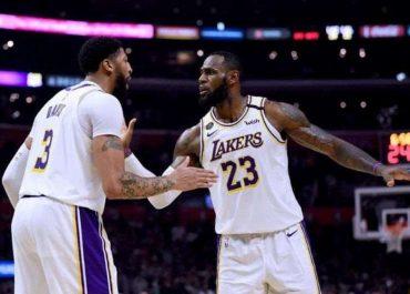 NBA 31 ივლისს განახლდება