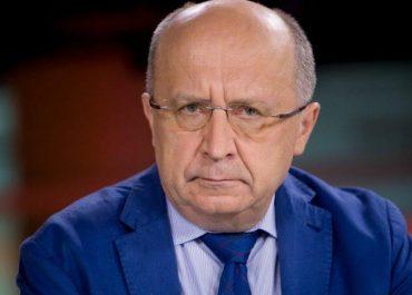 """""""ვცდილობ, საქართველოს ხელისუფლება დავარწმუნო"""" - კუბილიუსი"""
