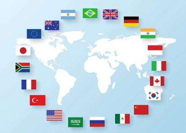 """""""დიდი ოცეულის"""" ქვეყნები კორონავირუსთან საბრძოლველად $21 მილიარდის გამოყოფაზე შეთანხმდნენ"""