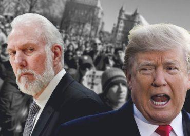 """""""ტრამპი ქვეყანას ანგრევს, მშიშარაა და ფსიქიკურად შეშლილი იდიოტი"""""""