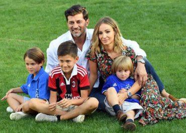 (ფოტოები) - როგორ ატარებს ზაფხულს კალაძის ოჯახი