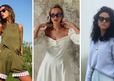 (ფოტოები) - სად და როგორ ატარებენ ზაფხულს ცნობილი ქართველები