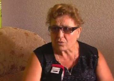ქუთაისში მოკლული ქალის დედა პირველ კომენტარს აკეთებს