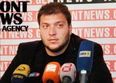 """""""ქართული მარშის"""" ახალი სახე  - გიორგი გაბედავა მაჟორიტარი დეპუტატობის კანდიდატი იქნება?"""