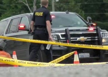 კანადაში პოლიციელებმა მამაკაცი მოკლეს, რომელმაც მაღაზიაში ნიღბის გაკეთებაზე უარი განაცხადა