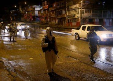 კორონავირუსით ინფიცირებულ ადამიანებს აწამებენ, ან კლავენ - რა ხდება კოლუმბიაში?