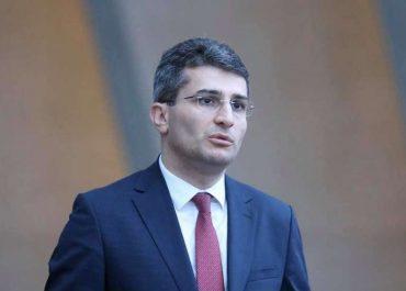 """""""ქართული ოცნების"""" რეიტინგი 55 %-ზე გაცილებით მეტია"""""""