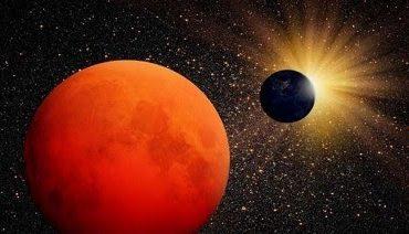 """მთვარის ფინალური დაბნელება - """"ნუ გარისკავთ"""" - ასტროლოგის გაფრთხილება"""