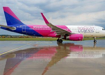 Wizz air-ის სკანდალური განცხადება - რეგულარული რეისები კიდევ ერთი წელი არ იქნება?