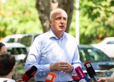 ბადრი ჯაფარიძე - ქვეყანაში არის საყოველთაო სიღატაკე - ტყუილი უნდა გაქრეს ქართული პოლიტიკიდან