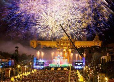 ესპანეთის ქალაქ ვიგოში კრონავირუსის გამო საახალწლო სამზადისი ახლა დაიწყეს