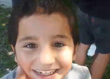 (ვიდეო) - ფუტკარაძეების ოჯახს შვილები დაუბრუნეს - გახარებული ბავშვები