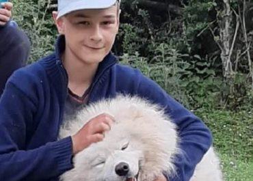 სვანეთში დაკარგულ 13 წლის მოზარდის საქმეზე - შსს-ში საგანგებო ბრიფინგი ჩაინიშნა