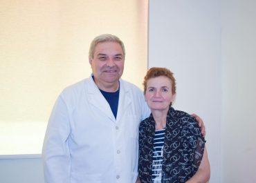 """""""8 წელი დიაგნოზი ვერ დაუსვეს და ქიმიოთერაპიის 64 კურსი ჩაუტარეს"""" - ქართველი ექიმი, რომელმაც აფხაზი ქალი სიკვდილს გადაარჩინა"""