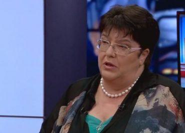 """""""30 წელია ექსპერტი ვარ და მე არ ვახსენებ ამ ტერმინებს სამსახურის გარეთ!!!"""""""