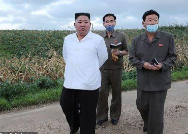 """""""ვინც ჩინეთიდან საზღვარს გადმოკვეთს, მოვკლავთ"""" - ჩრდილოეთ კორეა ვირუსს ისევ დახვრეტით ებრძვის"""