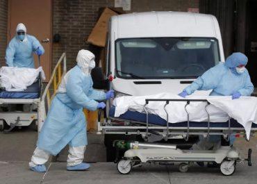 კორონავირუსით 36-ე პაციენტი გარდაიცვალა - 4 მსხვერპლი ერთ დღეში