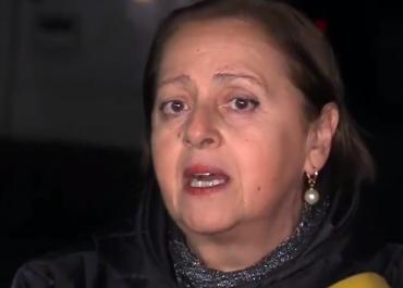 """""""158 ახალი შემთხვევა პანიკის საფუძველს არ გვაძლევს"""" - მარინა ეზუგბაია"""