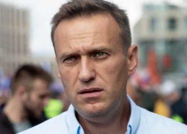 """ალექსეი ნავალნი """"ნოვიჩოკით"""" მოწამლეს - გერმანიის მთავრობა"""