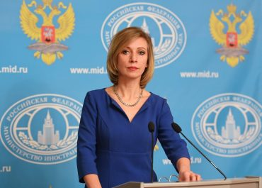 რას სთავაზობს რუსეთი სომხეთს და აზერბაიჯანს? - მარია ზახაროვა
